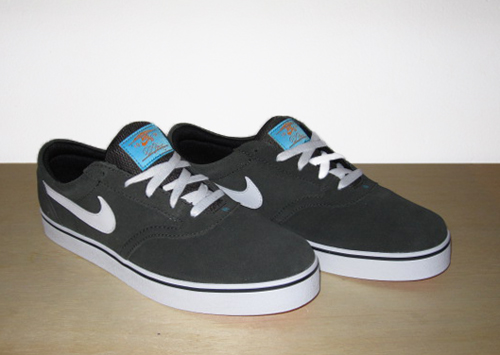 New Nike SB Paul Rodriguez shoes | Embassy Boardshop