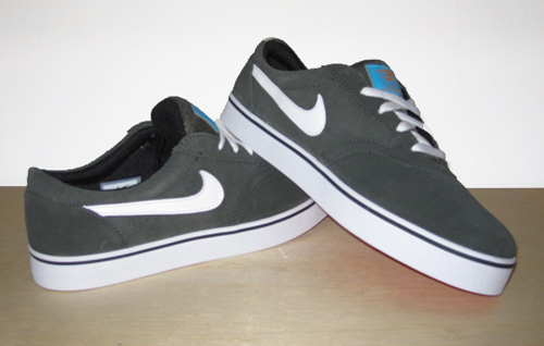 Nike Shoes Paul Rodriguez